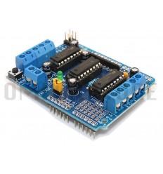 Arduino Moto Shield Driver L239D
