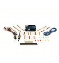Mini Kit Arduino Uno R3 compatibile