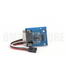 Convertitore RS232 - TTL