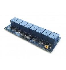 Modulo relè 5v 8 canali per Arduino