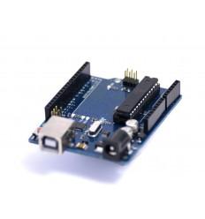 Arduino Uno R3 scheda con microprocessore