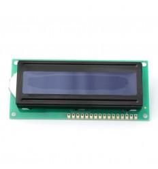 Display LCD1601 Blu