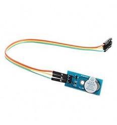 Modulo 5V buzzer attivo con cavetti