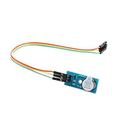 Modulo 5V buzzer attivo