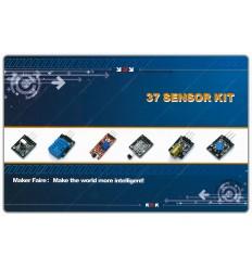 Kit 37 in 1 cofanetto sensori per Arduino