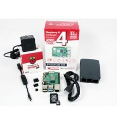 Raspberry Pi 4 Starter Kit 32 GB