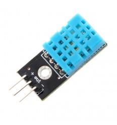 DHT11 Modulo con Sensore digitale per la misurazione della temperatura e umidità